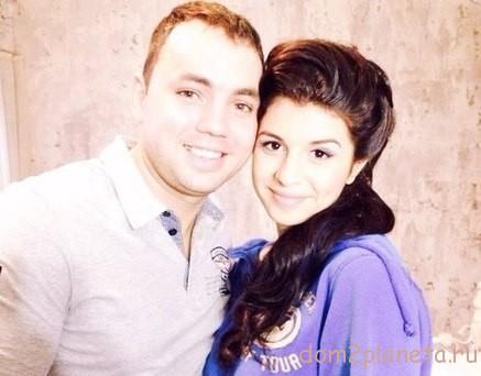 Блог Александра Гобозова— Мы с Алианой разводимся