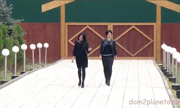 Женский приход 10.10.2014 г.— Анастасия Марынич и Анна Богданович: видео