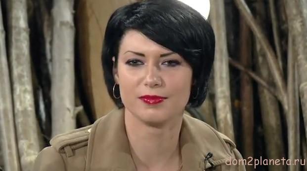 Уход с проекта Анастасии Марынич: видео (16.10.2014 г.)