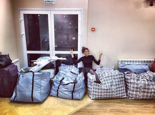 Блог редакции: Эротические фото Гобозова – В БЛОК! Развод неминуем!