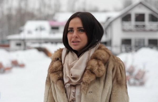 Блог Виктории Романец— Черкасову нужен только ребенок!