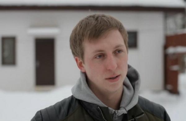 Блог Евгения Руднева— Я задолбался!!!