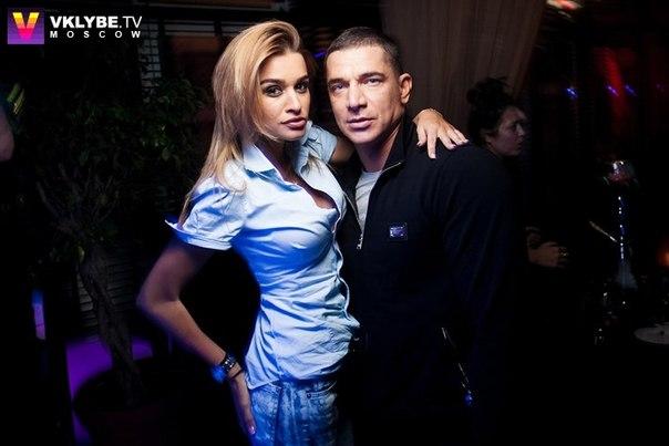 Ксения Бородина со своим новым бойфрендом: фото