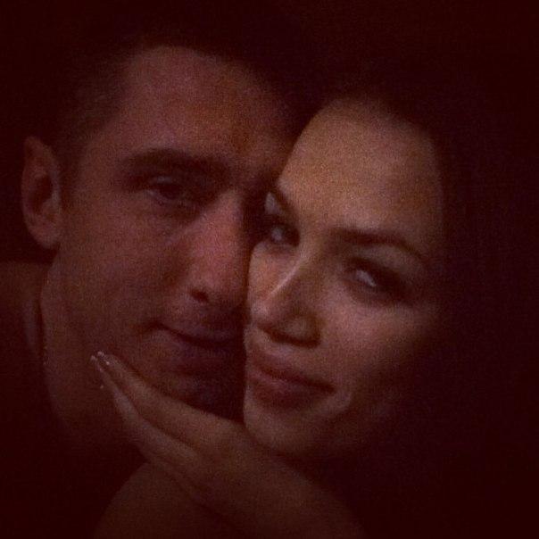 Блог Сергея Катасонова— Мы с Инессой вернулись на проект!