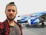 Поцелуй виталия малышева в аэропорту – Стало известно с кем Виталий Малышев целовался в аэропорту