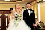 Фото даша пынзарь свадьба – .