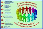 Пачесова наталья – Ромашка — Наш профсоюз