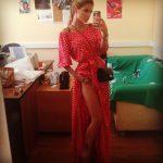 Бородина ксения платья фото – Красивые и Модные Платья Ксении Бородиной фото