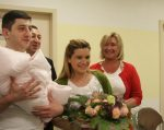Бородина родила во сколько лет – Ксения Бородина: биография, личная жизнь, семья, муж, дети — фото