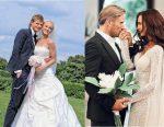 Свадебное платье ольги бузовой – Фэшн-баттл свадебных платьев Ольги Бузовой: какой образ вам нравится больше?