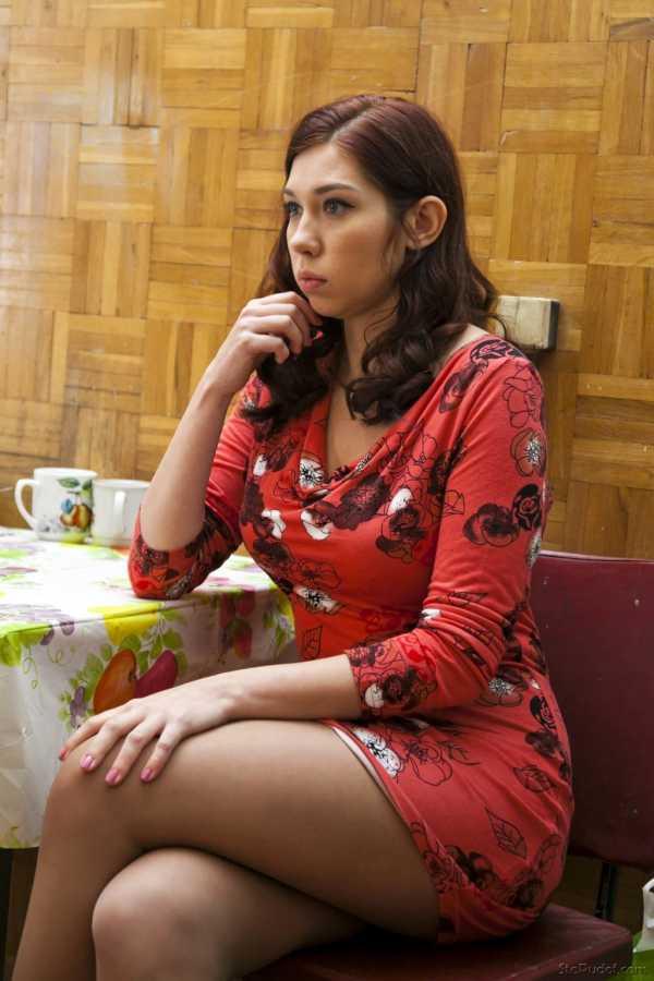 Алина Алексеевна Голые Фото