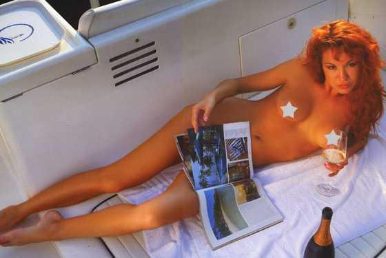 елена лихоманова фото плейбой