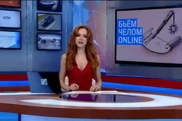 Елена лихоманова рбк биография